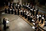 "Swedish Radiochoir performning ""Andliga Övningar"" 2006"